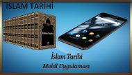 İslam Tarihi Mobil Uygulaması