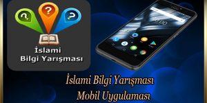 İslami Bilgi Yarışması Mobil Uygulaması