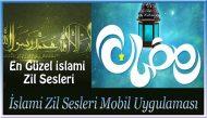 islami Zil Sesleri Mobil Uygulaması