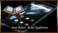 Amel Defteri Mobil Uygulaması