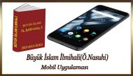 Büyük İslam İlmihali Mobil Uygulaması
