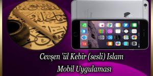 Cevşen 'ül Kebir (sesli) Islam Mobil Uygulaması