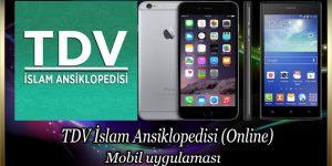 TDV İslam Ansiklopedisi Mobil Uygulaması
