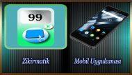 Zikirmatik Mobil Uygulaması