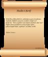 İman ve İslamın Fazileti Resimli Hadisler (2)