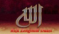 Rızk Zenginlik Duası