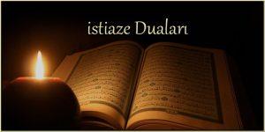 istiaze Duaları