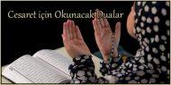 Cesaret için Okunacak Dualar