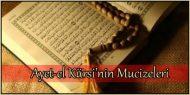 Ayet-el Kürsi'nin Mucizeleri