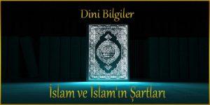 İslam ve İslam'ın Şartları