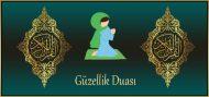 Güzellik Duası