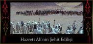 Hazreti Ali'nin Şehit Edilişi