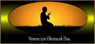Vesvese için Okunacak Dua