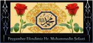 Peygamber Efendimiz Hz. Muhammedin Şefaati