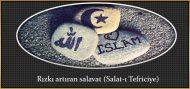 Rızkı artıran salavat (Salat-ı Tefriciye)
