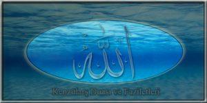 Kenzülarş Duası ve Faziletleri