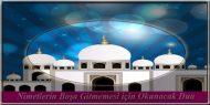 Nimetlerin Boşa Gitmemesi için Okunacak Dua