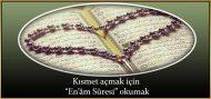 """Kısmet açmak için """"En'âm Sûresi"""" okumak"""