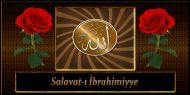 Salavat-ı İbrahimiyye