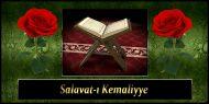 Salavat-ı Kemaliyye