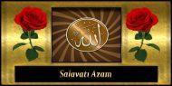 Salavatı Azam