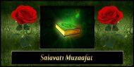 Salavatı Muzaafat