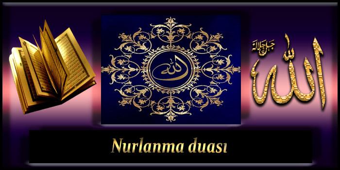 Nurlanma duası