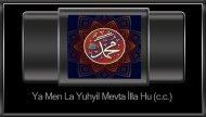 Ya Men La Yuhyil Mevta İlla Hu (c.c.)
