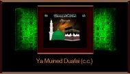 Ya Muined Duafai (c.c.)