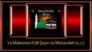 Ya Mükevvira Külli Şeyin ve Muhavvileh (c.c.)