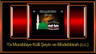 Ya Murabbiye Külli Şeyin ve Müdebbirah (c.c.)