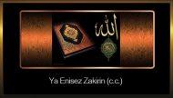 Ya Enisez Zakirin (c.c.)