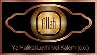Ya Halikal Levhi Vel Kalem (c.c.)