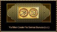 Ya Men Ceale Fis Semai Buruca (c.c.)